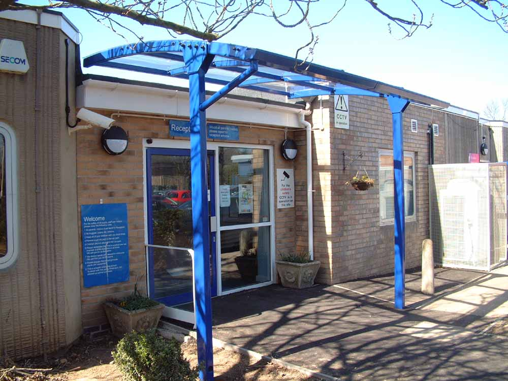 Buy Front Door Entrance Awning Canopies At Setter Play UK