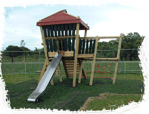Canopy Slide Frame from Setter Play