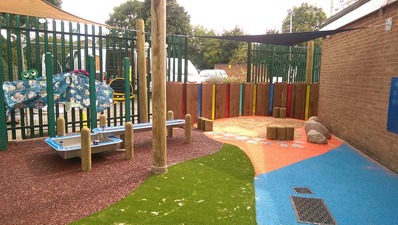 school play scheme