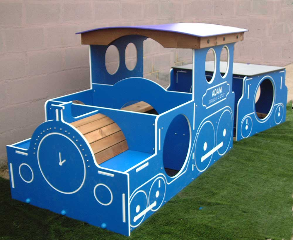 Train Und Play