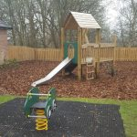 School Play Equipment 1